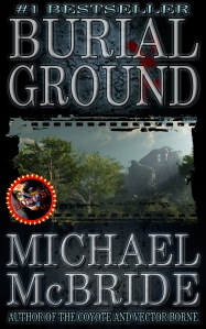 Burial Ground Bestseller