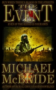 The Event eBook