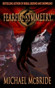 Fearful Symmetry Front Cover May 12